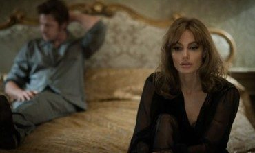 Jolie and Pitt Joint 'By the Sea' Arriving in Theaters in November