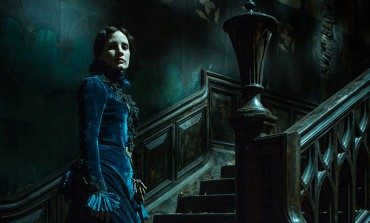 Two New Trailers and a Poster for Guillermo Del Toro's 'Crimson Peak' Surface