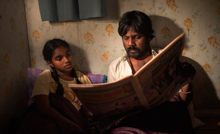 Jacques Audiard's 'Dheepan' Wins Palme d'Or at 2015 Cannes Film Festival