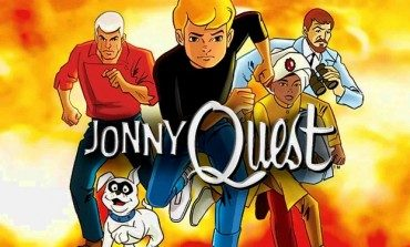 Robert Rodriguez Nabbed to Direct 'Jonny Quest' Adaptation for Warner Bros.