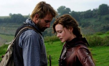 Movie Review - 'Far from the Madding Crowd'