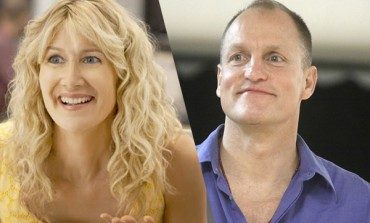 Woody Harrelson and Laura Dern to Co-Star in 'Wilson'