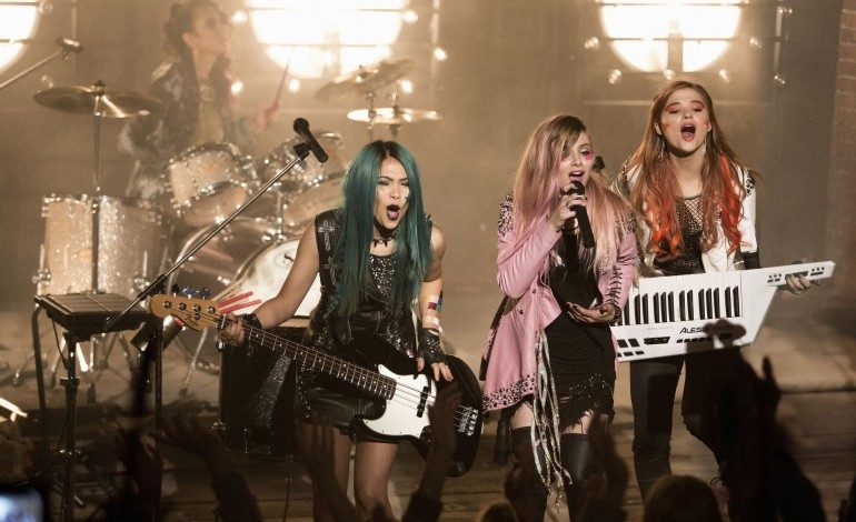 Trailer for '80s Cartoon Adaptation 'Jem and The Holograms'