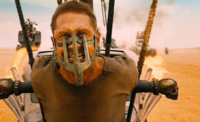 Movie Review – 'Mad Max: Fury Road'