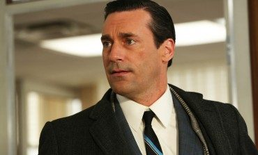 Jon Hamm Tapped for Lead in Political Action Thriller 'High Wire Act'