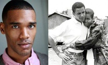 Parker Sawyers Tapped to Play Young Barack Obama in 'Southside With You'