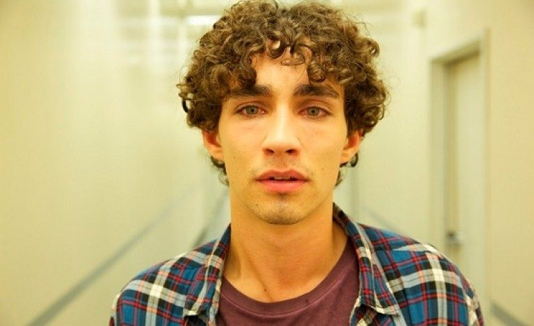 Robert Sheehan Will Navigate 'The Statistical Probability of Love at First Sight' with Hailee Steinfeld