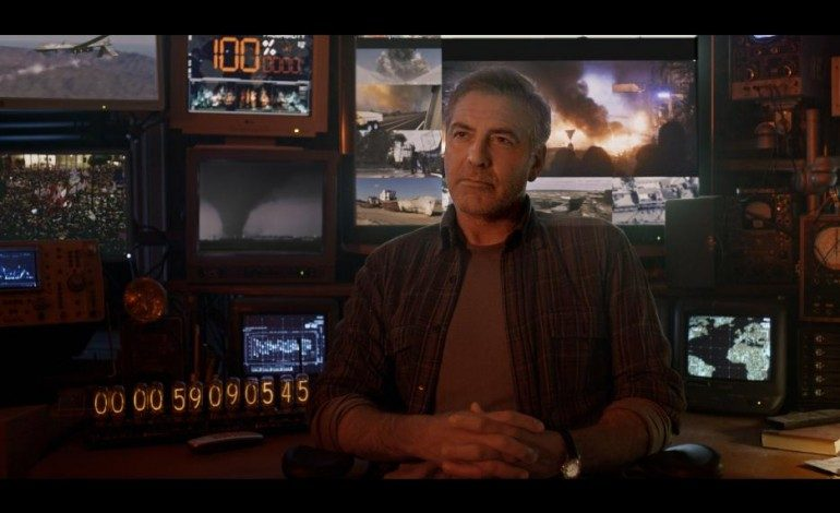 Let's Talk About…'Tomorrowland'