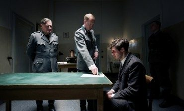Check Out the Trailer for the Hitler Assassination Film '13 Minutes'
