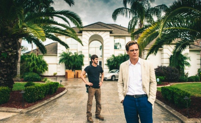 Watch Michael Shannon as a Real Estate Crime Lord in '99 Homes' Trailer