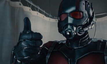 Check Out the New TV Spot for 'Ant-Man'