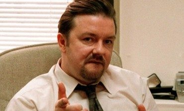 Spinoff of BBC's 'The Office' Starring Ricky Gervais Acquired by Open Road