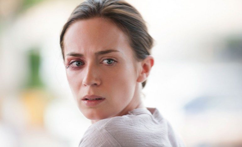 Emily Blunt in Talks to Lead 'The Girl on the Train' Adaptation