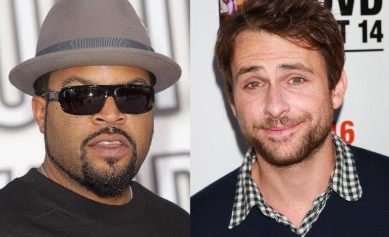 Ice Cube and Charlie Day Will Have a 'Fist Fight'