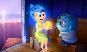 Movie Review - 'Inside Out'