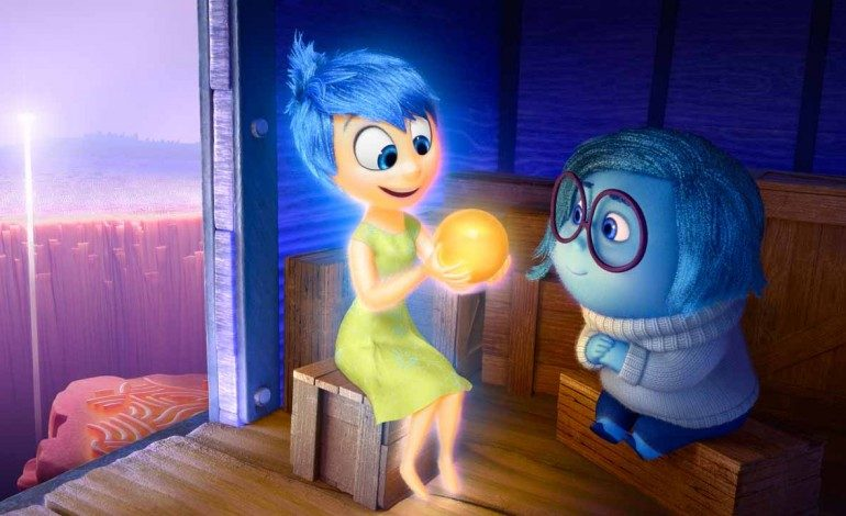 Movie Review – 'Inside Out'