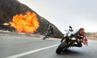 Watch the New Trailer for 'Mission: Impossible - Rogue Nation'