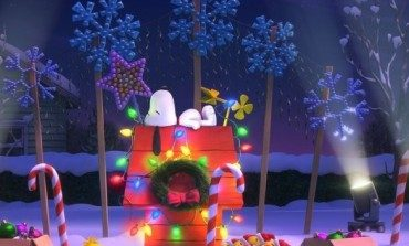 New Trailer Surfaces for 'The Peanuts Movie'