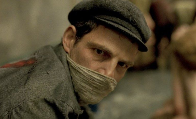 Cannes Sensation 'Son of Saul' Selected as Hungary's Official Oscar Selection