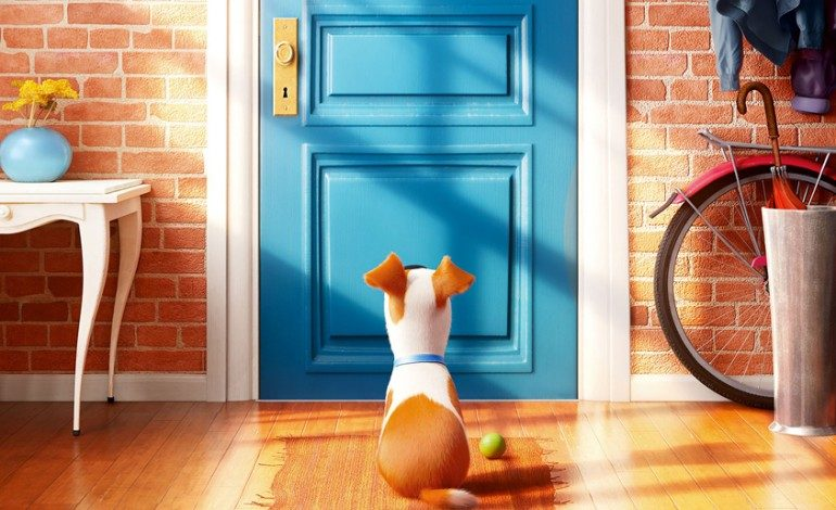 'Secret Life of Pets 2' Trailer Comes Out