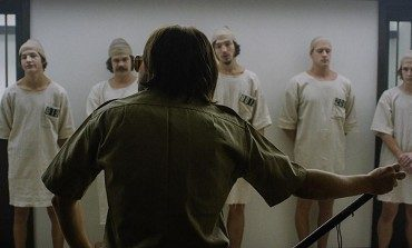 See the Chilling Official Trailer for 'The Stanford Prison Experiment'