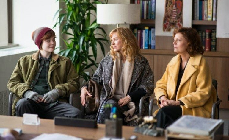 You Can See the Cannes Hit 'Three Generations' September 18