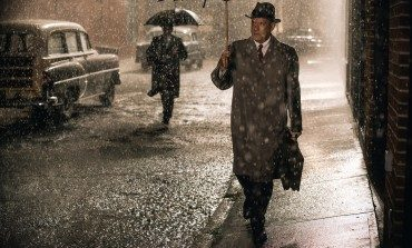 Watch Tom Hanks Re-Team With Steven Spielberg in the 'Bridge of Spies' Trailer