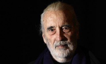 Screen Legend Christopher Lee Dies at 93