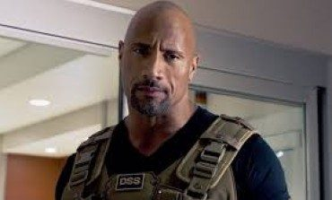 Dwayne Johnson to Battle Monsters in Film Version of 80s Arcade Classic 'Rampage'