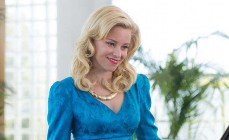 Elizabeth Banks in Talks to Helm 'Red Queen'