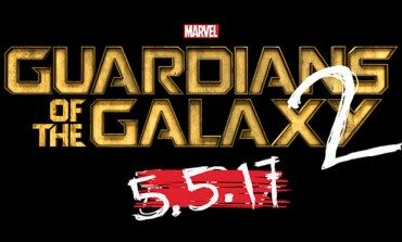 'Guardians of the Galaxy' Sequel Has a Title