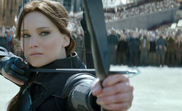 See Katniss Lead the Rebellion in the 'Hunger Games: Mockingjay – Part 2' Trailer