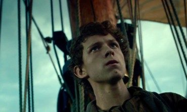 New Spider-Man Tom Holland Cast in 'Lost City of Z'
