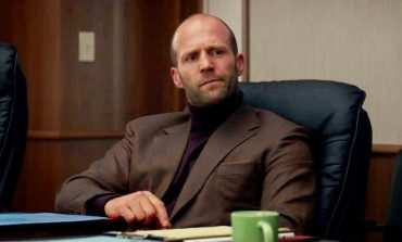 STX Entertainment to Develop Action Movie with Jason Statham