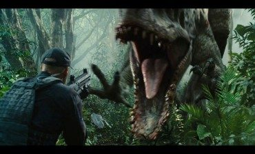 'Jurassic World' Gives Universal the Biggest Opening Weekend in History