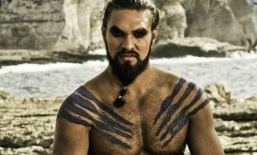 Jason Mamoa to Star in Action Thriller 'Braven'