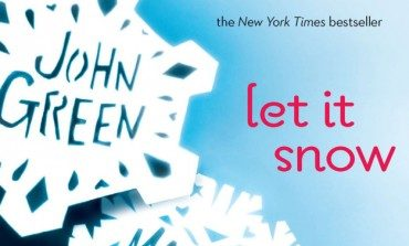 John Green Adaptation 'Let It Snow' Coming in 2016