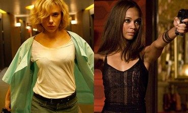 'Lucy' and 'Colombiana' Sequels in the Works at Luc Besson's EuropaCorp