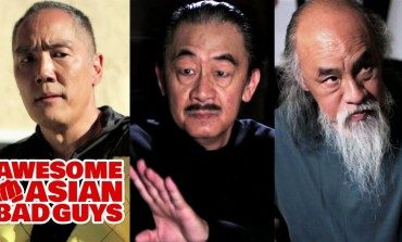 Want to See Some 'Awesome Asian Bad Guys?'