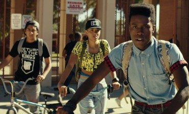 Movie Review - 'Dope'