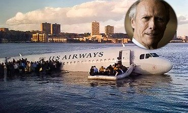 Clint Eastwood to Direct Biopic About the Heroic Hudson River Pilot