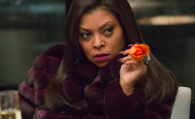 Taraji P. Henson to Star in Civil Rights Drama 'The Best of Enemies'