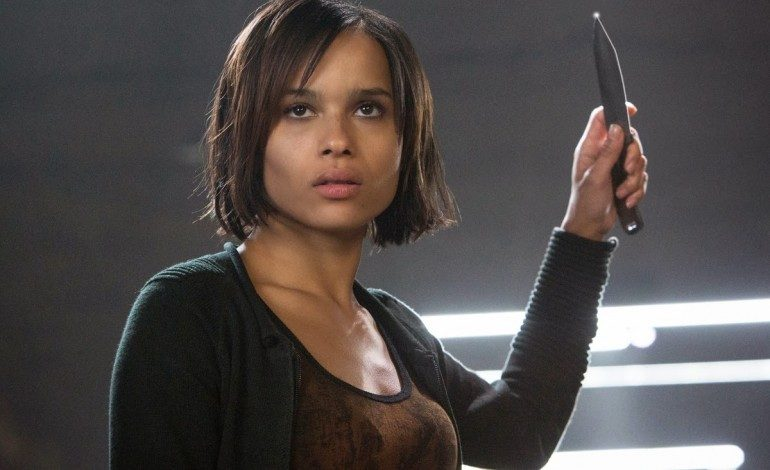 Zoe Kravitz Will Play an Old West Assassin in 'Black Belle'