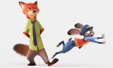 Check Out the First Teaser for Disney's 'Zootopia'