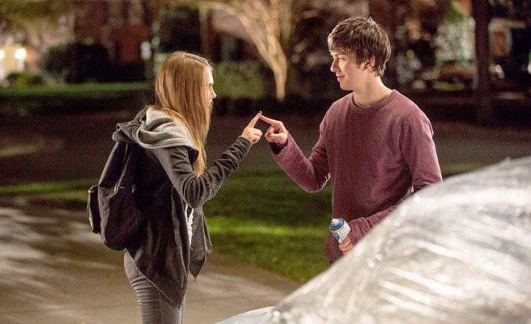 Movie Review – 'Paper Towns'