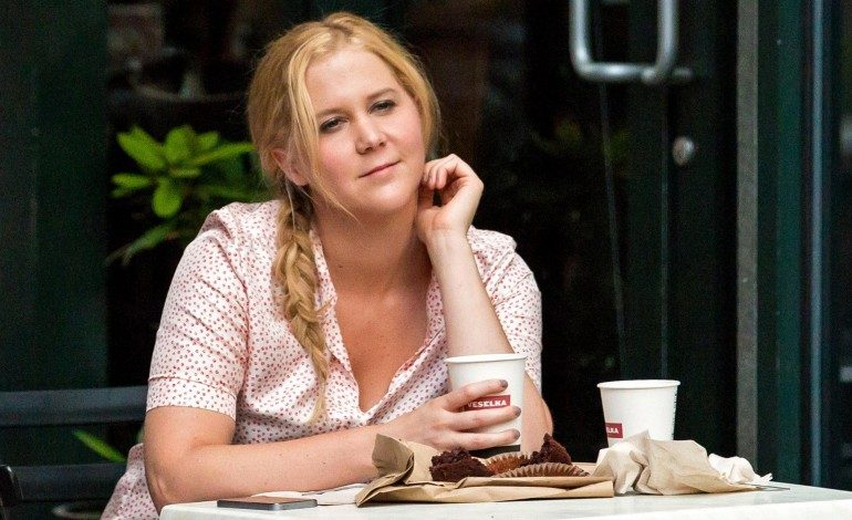 STX Acquires Amy Schumer Starrer 'I Feel Pretty'