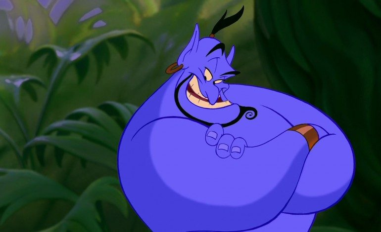 Live-Action Aladdin Prequel, 'Genies,' in the Works at Disney