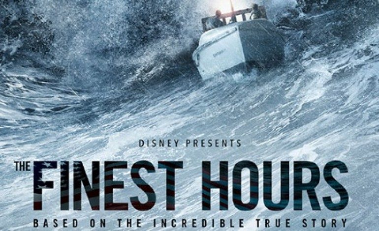 Check Out The Trailer for Disney's 'The Finest Hours'