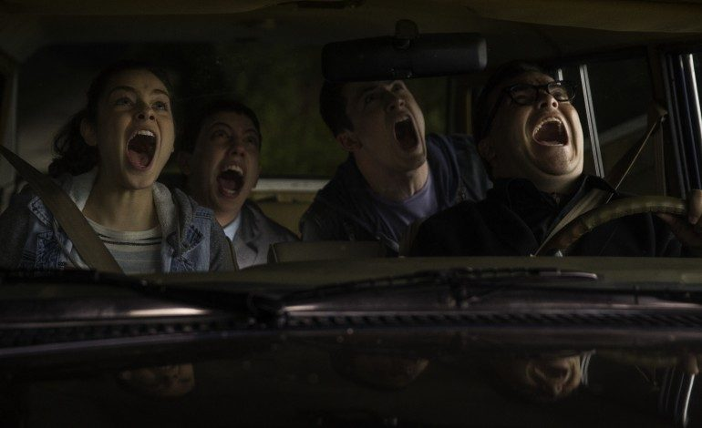 Viewers Beware, You'll Relive Some Scares in the New 'Goosebumps' Trailer