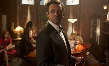 Michael Sheen Joining Jennifer Lawrence and Chris Pratt in 'Passengers'
